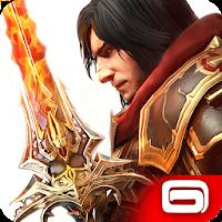 دانلود Iron Blade – Medieval Legends 2.1.0g – بازی اکشن شمشیر آهنین اندروید