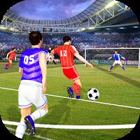 دانلود Pro Soccer Leagues 2018 1.1.6 – بازی لیگ فوتبال ۲۰۱۸ اندروید