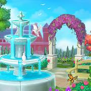 دانلود Royal Garden Tales 0.8.2 – بازی زیباسازی باغ سلطنتی اندروید