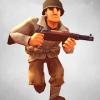 دانلود Mighty Army : World War 2 1.0.7 – بازی اکشن تیراندازی اندروید