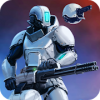 دانلود CyberSphere: Sci-fi Shooter 1.8.9 – بازی اکشن تیراندازی فضایی اندروید