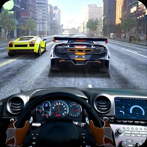 دانلود Racing in Car 1.1 – بازی مسابقه ای سه بعدی اندروید