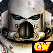 دانلود The Horus Heresy: Legions – TCG card battle game 1.2.6 – بازی اکشن اندروید