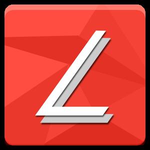دانلود Lucid Launcher Pro 5.98927 – لانچر شفاف و شیشه ای اندروید