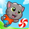 دانلود Talking Tom Candy Run