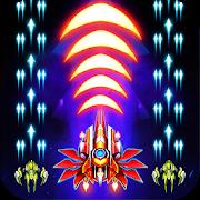 دانلود Infinite Shooting: Galaxy Attack 1.6.9 – بازی آرکید حمله کهکشانی اندروید