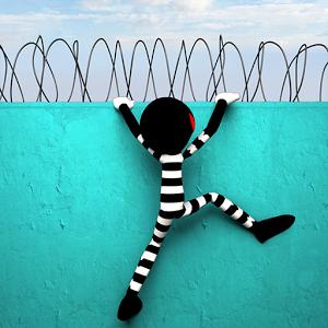 دانلود Stickman Escape Story 3D 2.9 – بازی داستان فرار استیکمن اندروید
