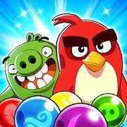 دانلود Angry Birds POP 2: Bubble Shooter v1.1.1 – بازی انگری بردز برای اندروید