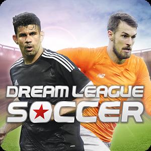 Dream League Soccer 2016 3.09 – لیگ فوتبال رویایی ۲۰۱۶ اندروید