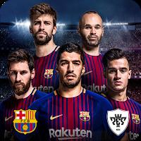دانلود PES2019-PRO EVOLUTION SOCCER 3.2.1 – بازی فوتبال فوق العاده پی اس ۲۰۱۹ اندروید