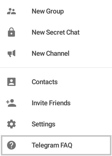 ریپورت شدن در تلگرام   پیشگیری و راه حل + تصویری