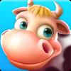دانلود Family Farm Seaside 4.0.100 - بازی مزرعه داری زیبای اندروید