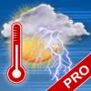 دانلود Weather Services PRO 4.5 - سرویس حرفه ای پیش بینی وضع هوا اندروید
