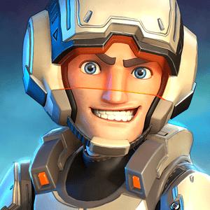 دانلود Mad Rocket: Fog of War – Inspired by RTS 1.14.1 – بازی استراتژیکی موشک اندروید