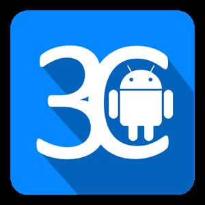 دانلود ۳C Toolbox Pro 1.9.9.5 – جعبه ابزار کاربردی اندروید