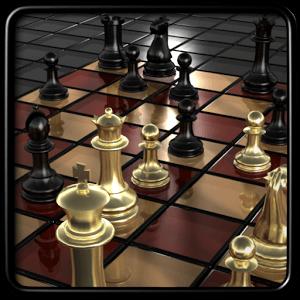 ۳D Chess Game 2.4.3.0 – بازی شطرنج سه بعدی برای اندروید
