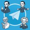 آموزش اضافه و حذف کردن استیکرها در تلگرام + تصاویر