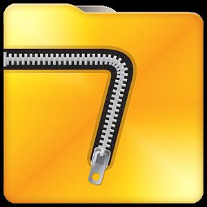دانلود ۷Zipper 2.0 v2.8.3 – مدیریت آسان فایل های زیپ در اندروید