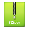 دانلود 7Zipper - File Explorer