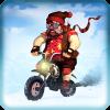 دانلود Trials Frontier 4.6.0 - بازی موتور سواری اندروید + دیتا