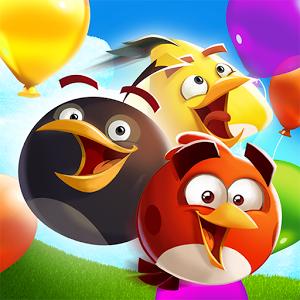 دانلود Angry Birds Blast 1.3.6 – بازی پازلی انفجار پرندگان خشمگین اندروید