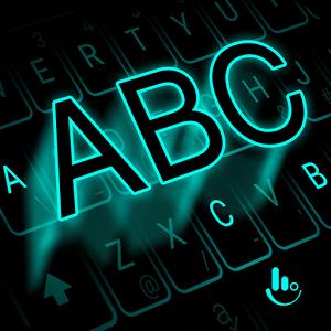 دانلود ABC Keyboard – TouchPal 6.3.0.5 – برنامه صفحه کلید فارسی اندروید