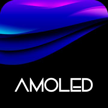 دانلود AMOLED Wallpapers v2.8 – والپیپر امولد با کیفیت بالا اندروید