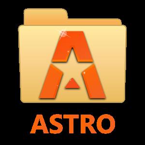 ASTRO File Manager 4.6.3.4 – فایل منیجر قدرتمند آسترو برای اندروید