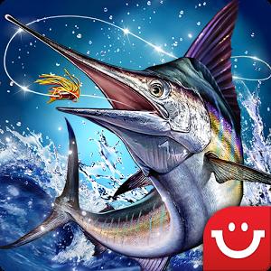 دانلود Ace Fishing: Wild Catch 2.6.0 – بازی ماهیگیری سه بعدی برای اندروید