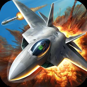 دانلود Ace Force: Joint Combat 1.0.1 – بازی اکشن نبرد هوایی اندروید