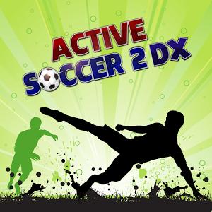 Active Soccer 2 DX 1.0.3 – بازی ورزشی فوتبال خلاقانه اندروید