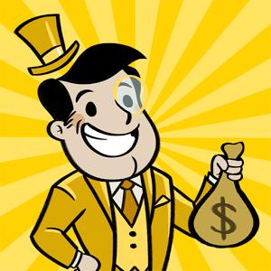دانلود AdVenture Capitalist 6.3.6 – بازی مهیج سرمایه دار ماجراجو اندروید