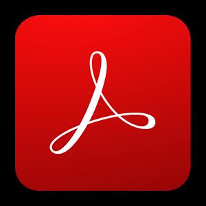 دانلود Adobe Acrobat Reader 18.5.1.8310 – نرم افزار PDF خوان آدوب ریدر اندروید