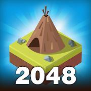 دانلود Age of 2048: Civilization City Building Games 1.6.5 – بازی پازلی جالب برای اندروید