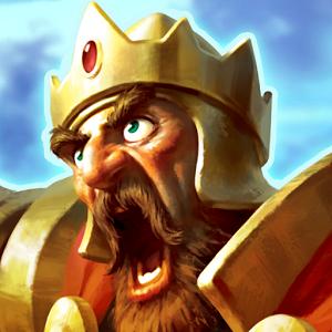دانلود Age of Empires: Castle Siege 1.26.28 – بازی استراتژیک نبرد فرماندهان اندروید