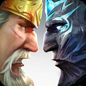 دانلود Age of Kings Skyward Battle 2.45.1 – بازی استراتژیک عصر پادشاهان اندروید