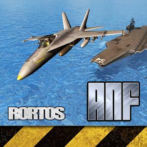 دانلود Air Navy Fighters 3.0.1 – بازی شبیه سازی نبرد هوایی اندروید