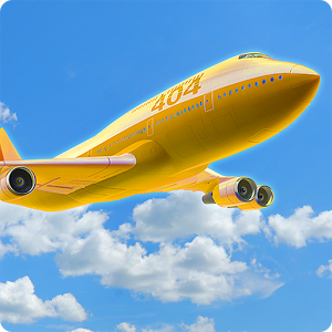 دانلود Airport City: Airline Tycoon 5.6.13 – بازی شهر فرودگاهی اندروید