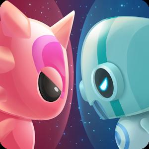 دانلود Alien Path 2.5.0 – بازی پازلی مسیر بیگانگان اندروید