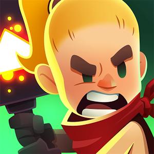 دانلود Almost a Hero 3.2.1 – بازی نقش آفرینی بدون دیتای اندروید