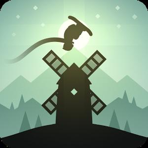 دانلود Alto's Adventure 1.5.1 – بازی ماجراجویی آلتو اندروید
