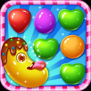 Amazing Candy 1.7.7.1008 – بازی آب نبات شگفت انگیز اندروید