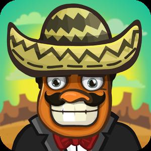 دانلود Amigo Pancho 1.25.1 – بازی پرطرفدار آمیگو پانچو برای اندروید