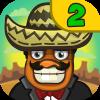 دانلود Amigo Pancho 2: Puzzle Journey