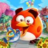دانلود Angry Birds Blast Island 1.1.0 – بازی پازلی پرندگان خشمگین اندروید