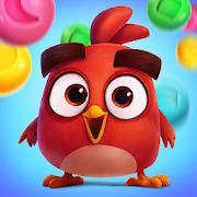 دانلود Angry Birds Dream Blast 1.6.0 – بازی انگری برد ترکاندن حباب اندروید