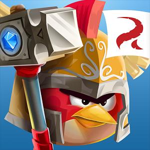 دانلود Angry Birds Epic 2.1.26401.4324 – بازی نبرد پرندگان خشمگین اندروید