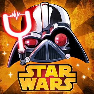 Angry Birds Star Wars II 1.9.19 – پرندگان خشمگین جنگ ستارگان ۲ اندروید
