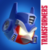 دانلود Angry Birds Transformers