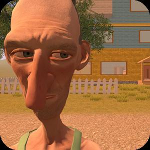 دانلود Angry Neighbor 2.6 – بازی ماجراجویی همسایه خشمگین اندروید
